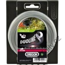 Oregon DUOLINE kulatá 2,4 mm x 90m