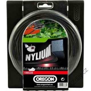 Oregon NYLIUM 4hran 2,4mm x 60m