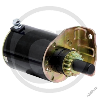 Startér Briggs and Stratton 691564, 693469, 808106