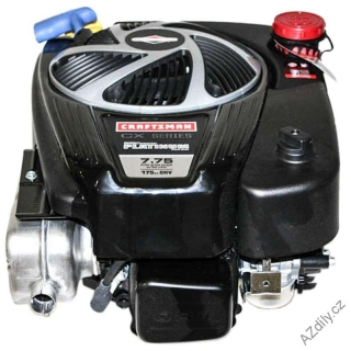 Motor Briggs and Stratton SERIE 775 PROFESSIONAL OHV
